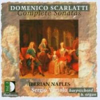Complete Sonatas 3