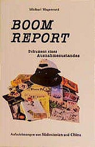 Boom Report