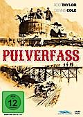 Pulverfass (Powderkeg)