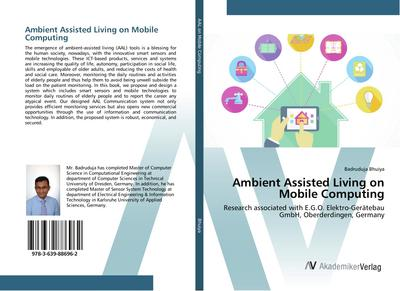 Ambient Assisted Living on Mobile Computing