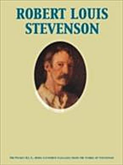 Pocket R.L.S., being favourite passages from the works of Stevenson