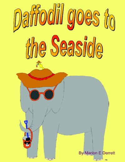Daffodil Goes to the Seaside