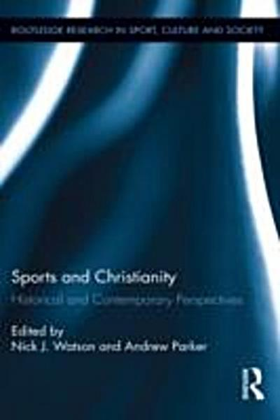 Sports and Christianity