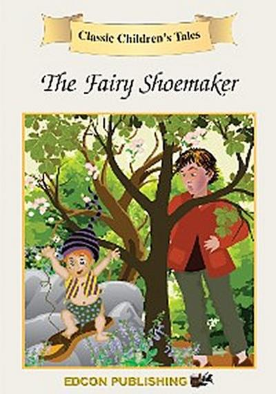 The Fairy Shoemaker