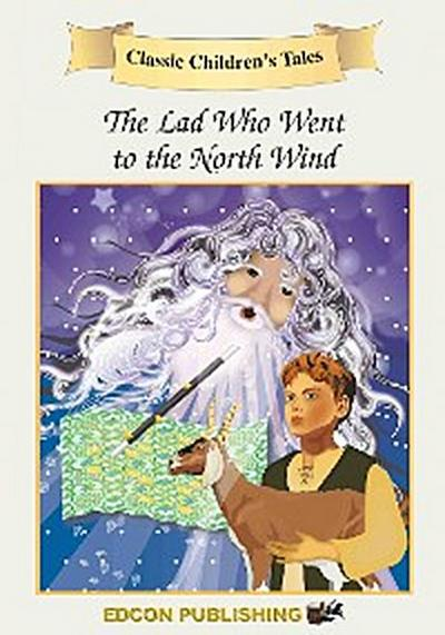 The Lad Who Went to the North Wind