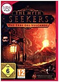 The Myth Seelers, Das Erbe des Vulcano, 1 DVD-ROM