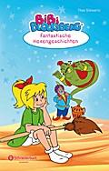 Bibi Blocksberg - Fantastische Hexengeschichten; Deutsch; 30 schw.-w. Abb. 40 Ill.