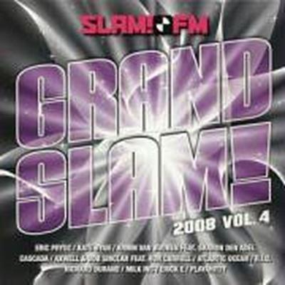 grand slam 2008 vol. 4