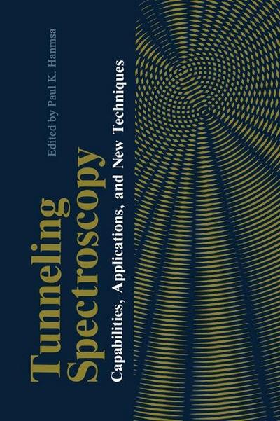 Tunneling Spectroscopy