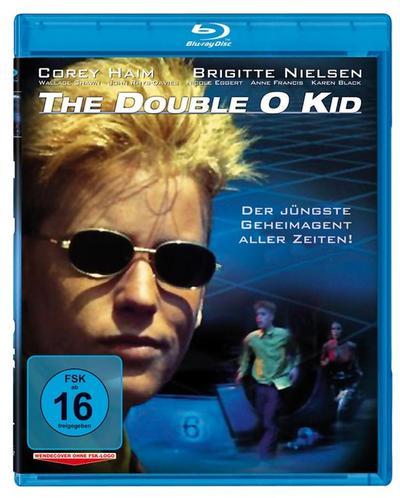 The Double 0 Kid