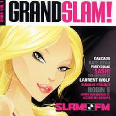 grand slam 2009 vol. 1