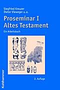 Proseminar 1. Altes Testament
