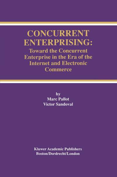Concurrent Enterprising