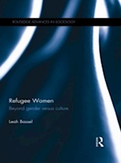 Refugee Women