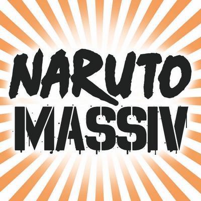 NARUTO Massiv 15