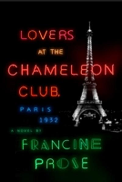 Lovers at the Chameleon Club, Paris 1932