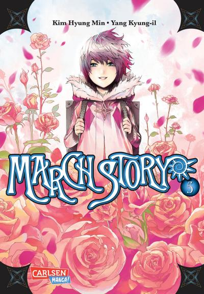 March Story 05