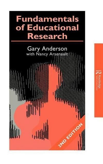 Fundamentals of Educational Research: Second Edition