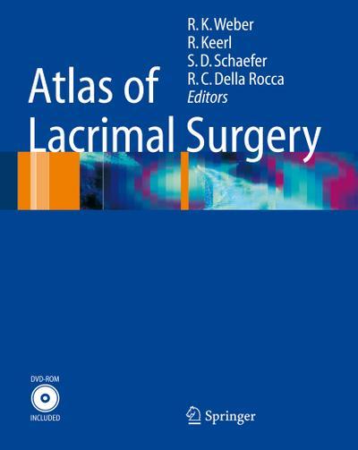 Atlas of Lacrimal Surgery