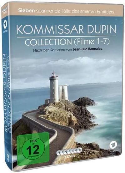 Kommissar Dupin Collection