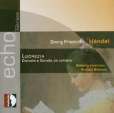 Lucrezia-Kantaten und Sonaten