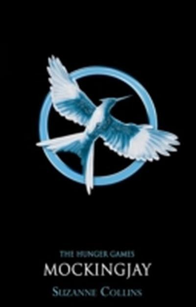 The Hunger Games 3. Mockingjay