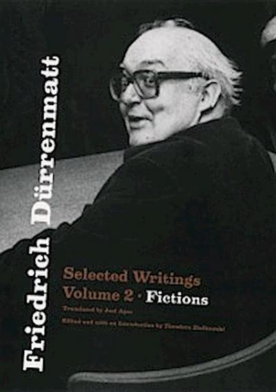 Friedrich Durrenmatt