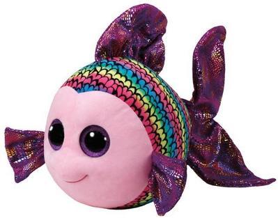 Flippy, Fisch multicolor 42cm