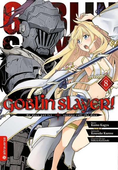 Goblin Slayer! 08