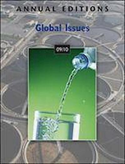 ANNUAL EDITIONS GLOBAL ISSUES