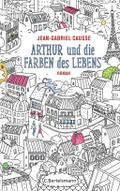 Arthur und die Farben des Lebens
