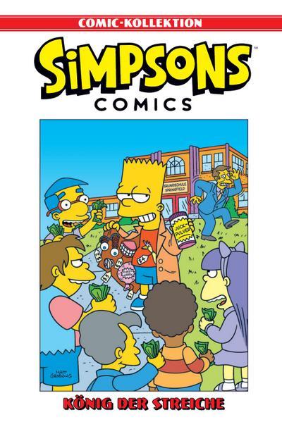 Simpsons Comic-Kollektion 7