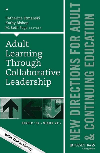 Adult Learning Through Collaborative Leadership