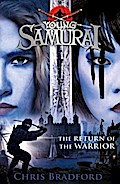 Young Samurai: The Return of the Warrior