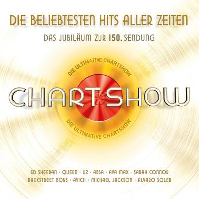 Die ultimative Chartshow - Die beliebtesten Hits