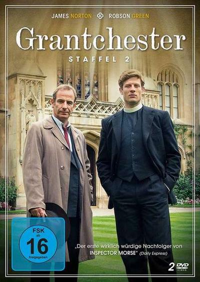Grantchester 2