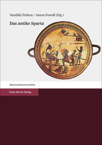 Das antike Sparta