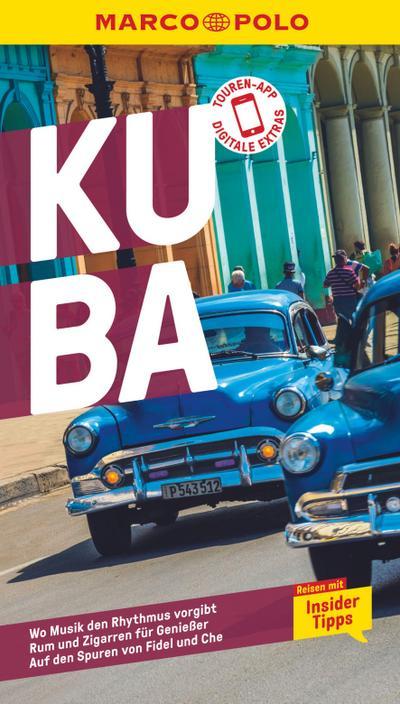 MARCO POLO Kuba