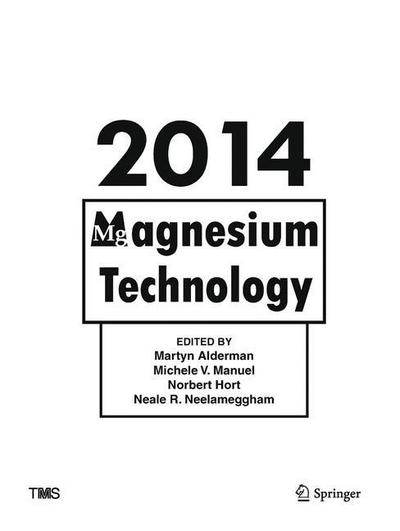 Magnesium Technology 2014