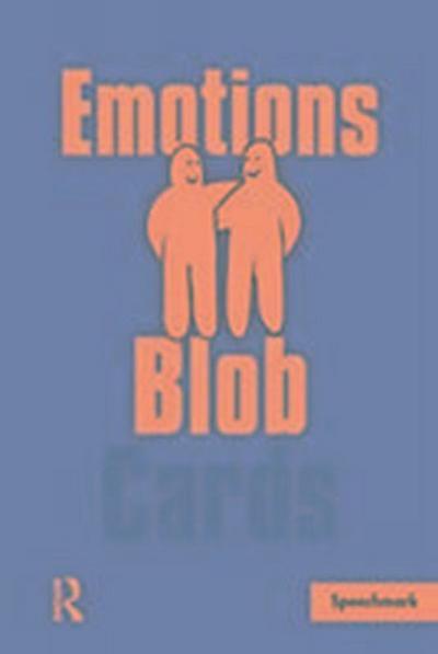 Emotions Blob Cards