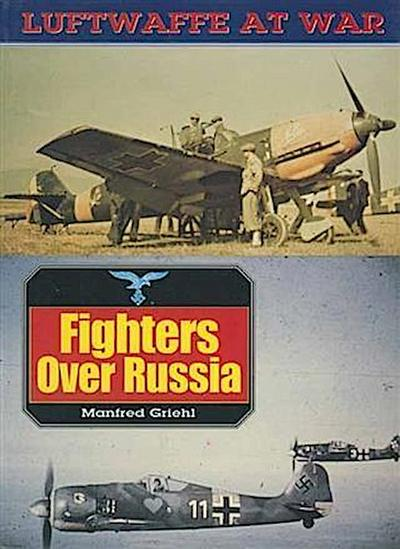 Fighters Over Russia