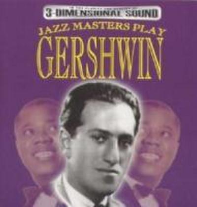 Jazz Masters Play Gershwin