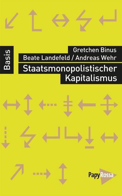 Staatsmonopolistischer Kapitalismus - Basiswissen Politik/Geschichte/Ökonomie