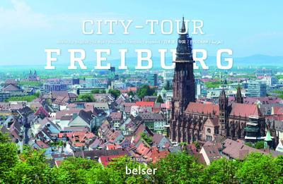 City Tour Freiburg