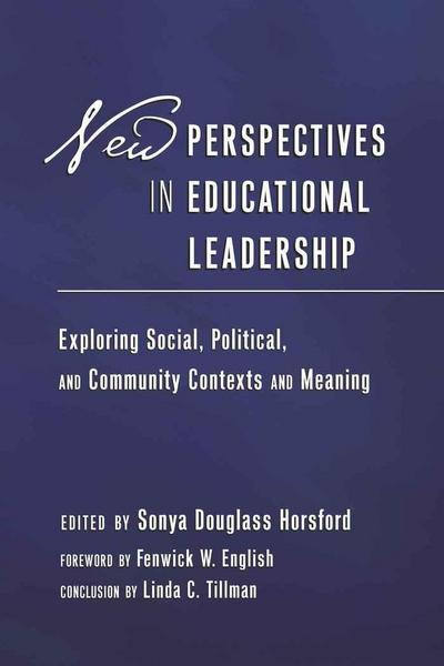 New Perspectives in Educational Leadership