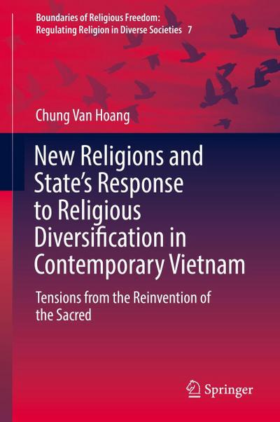 New Religions and State's Response to Religious Diversification in Contemporary Vietnam