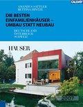 Die besten Einfamilienhäuser -