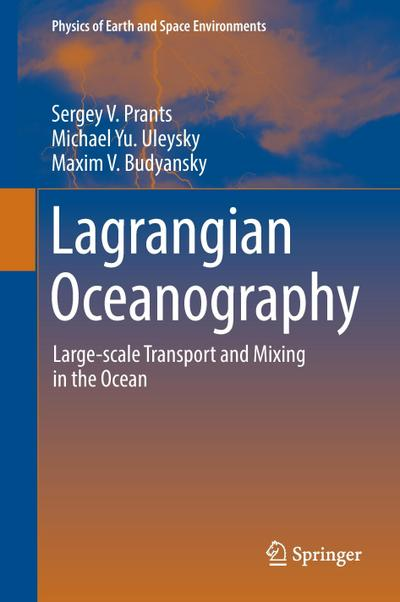 Lagrangian Oceanography