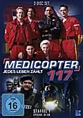 Medicopter 117 - Jedes Leben zählt - Staffel  ...