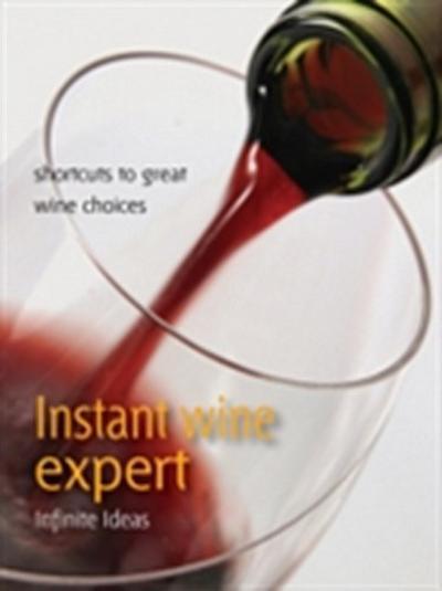 Instant wine expert